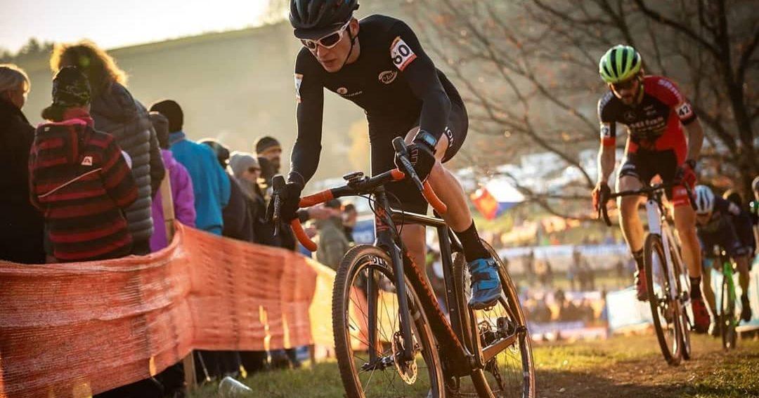 Karol Michalski (Pronghorn Racing) – Puchar Świata w kolarstwie przełajowym, Tabor