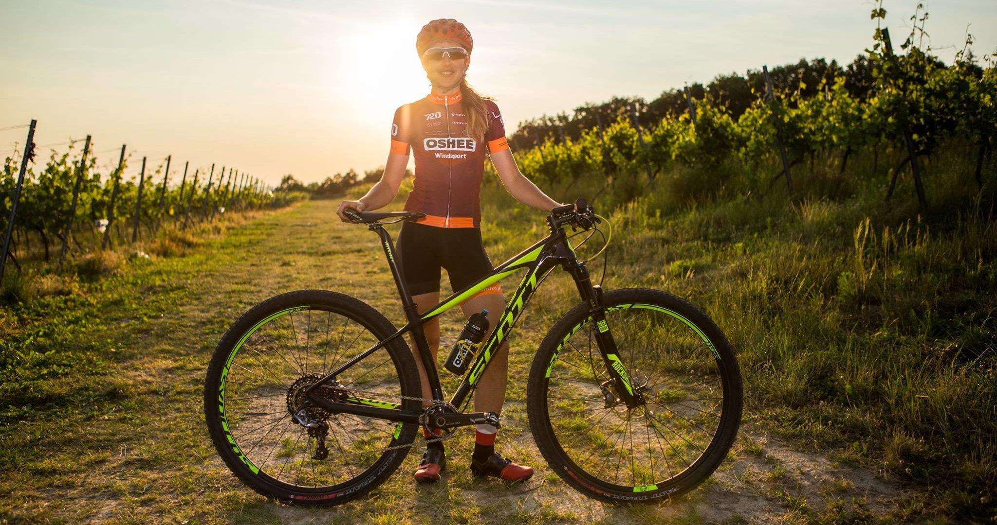 Karolina Sowa (72D Windsport powered by Oshee) – Podsumowanie sezonu 2017