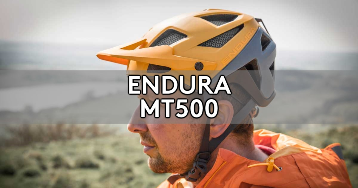 Kask Endura MT 500