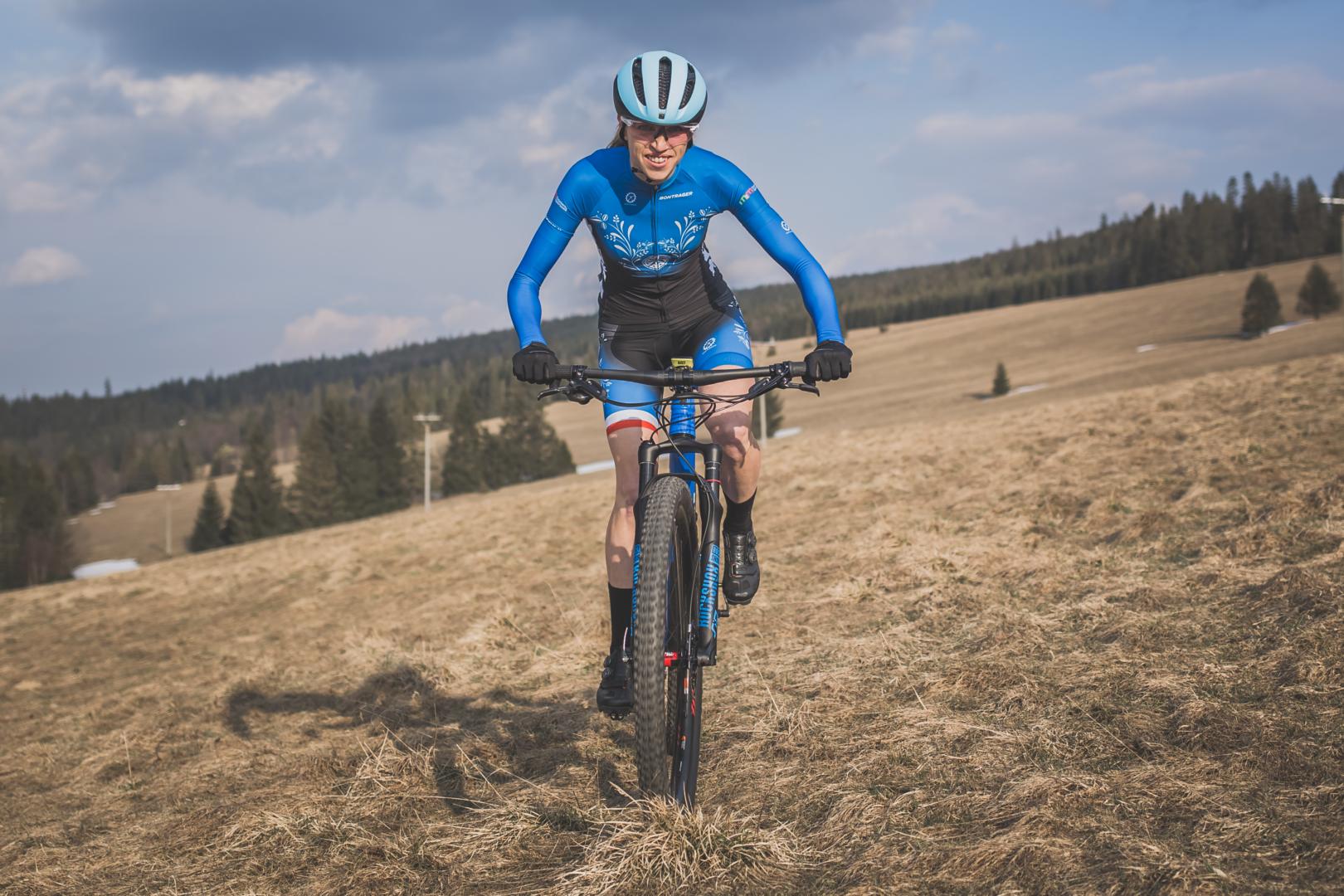 Katarzyna Solus Miśkowicz (KSM Trek Racing) – Puchar Austrii, UCI C1
