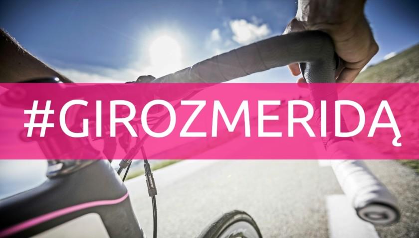 """Konkurs """"Giro z Meridą"""" – prześlij zdjęcie i wygraj"""