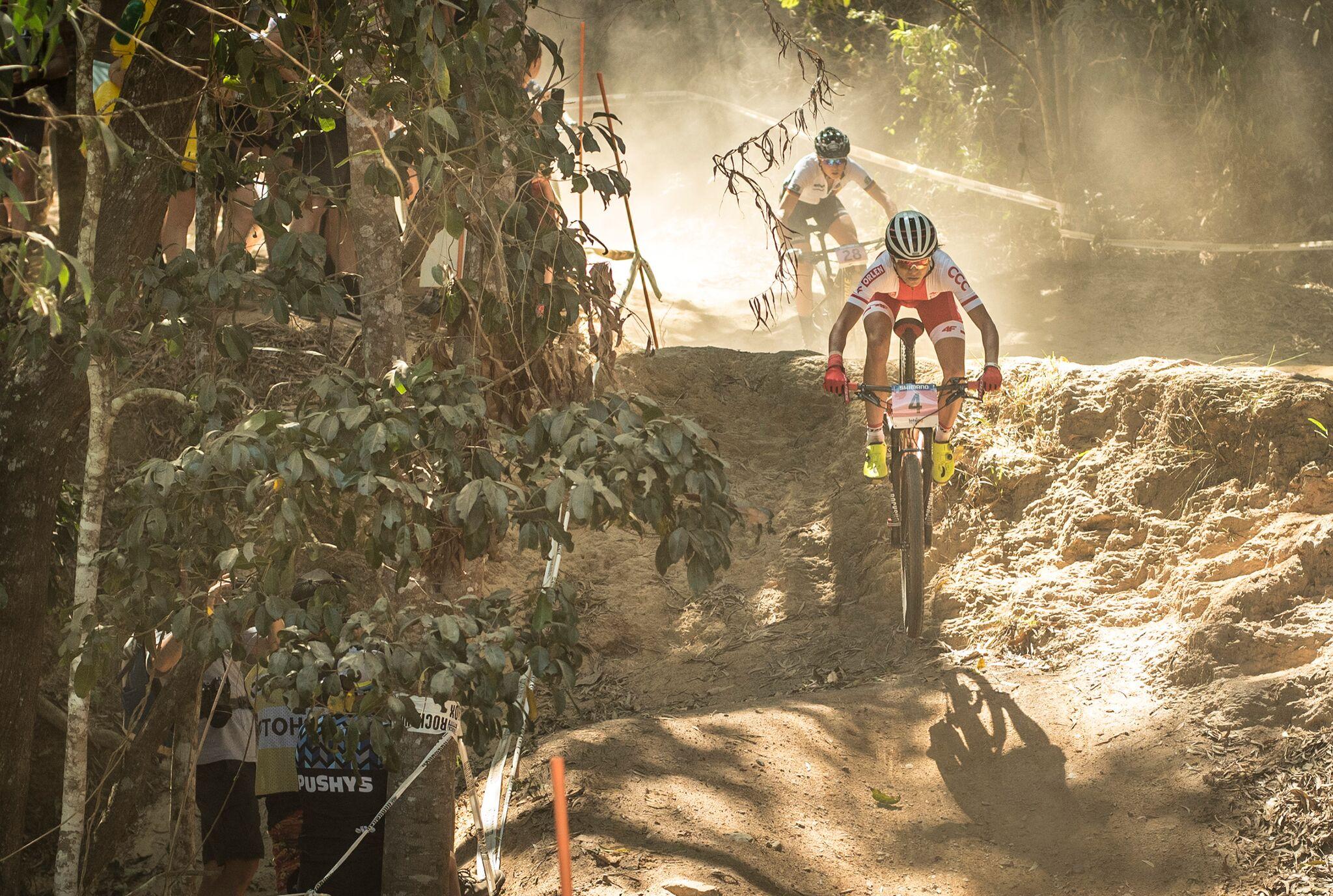 Mistrzostwa Świata w kolarstwie górskim – Cairns, Australia [powtórka]