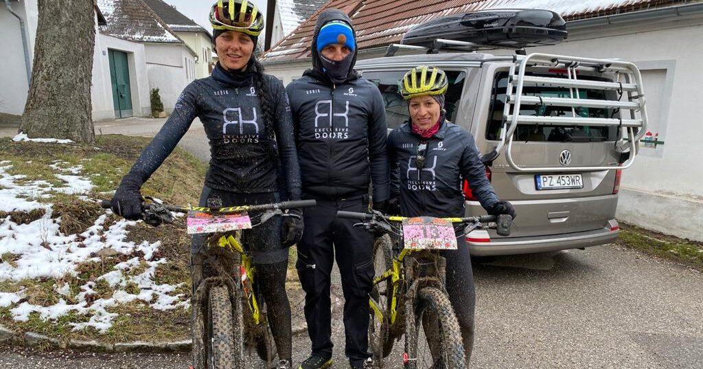 Zawodnicy RK Exclusive Doors MTB Team komentują start na KTM Kamptal Trophy w Austrii