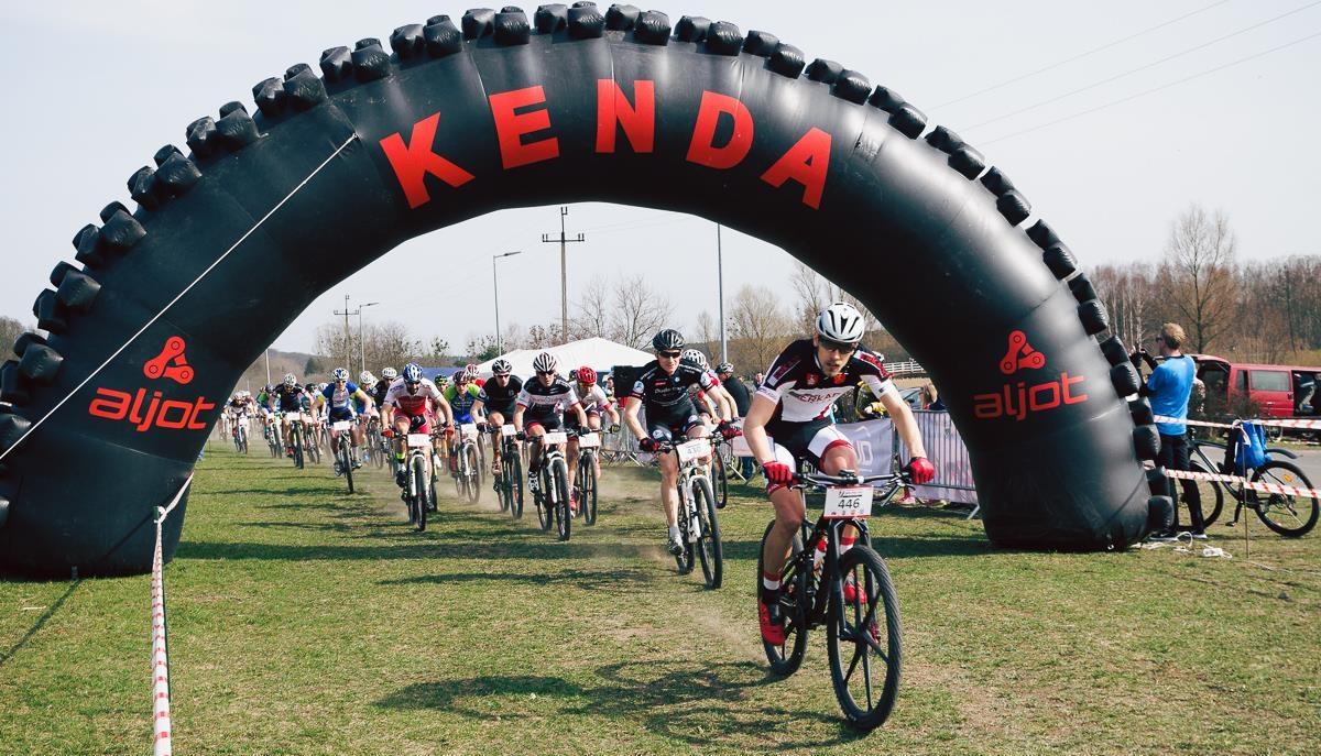 10 edycja wyścigu Kujawia XC już w niedzielę