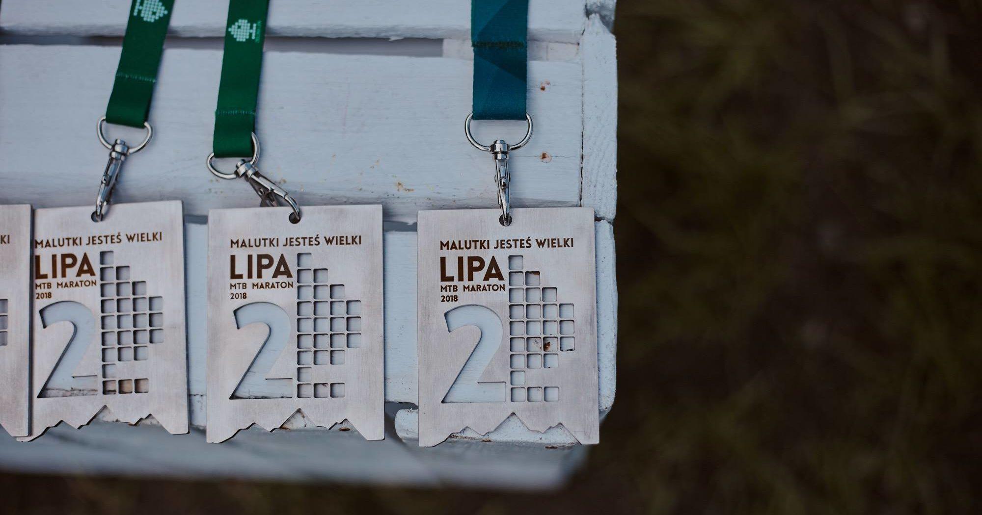 Lipa MTB Maraton w Lipnie już 1. czerwca