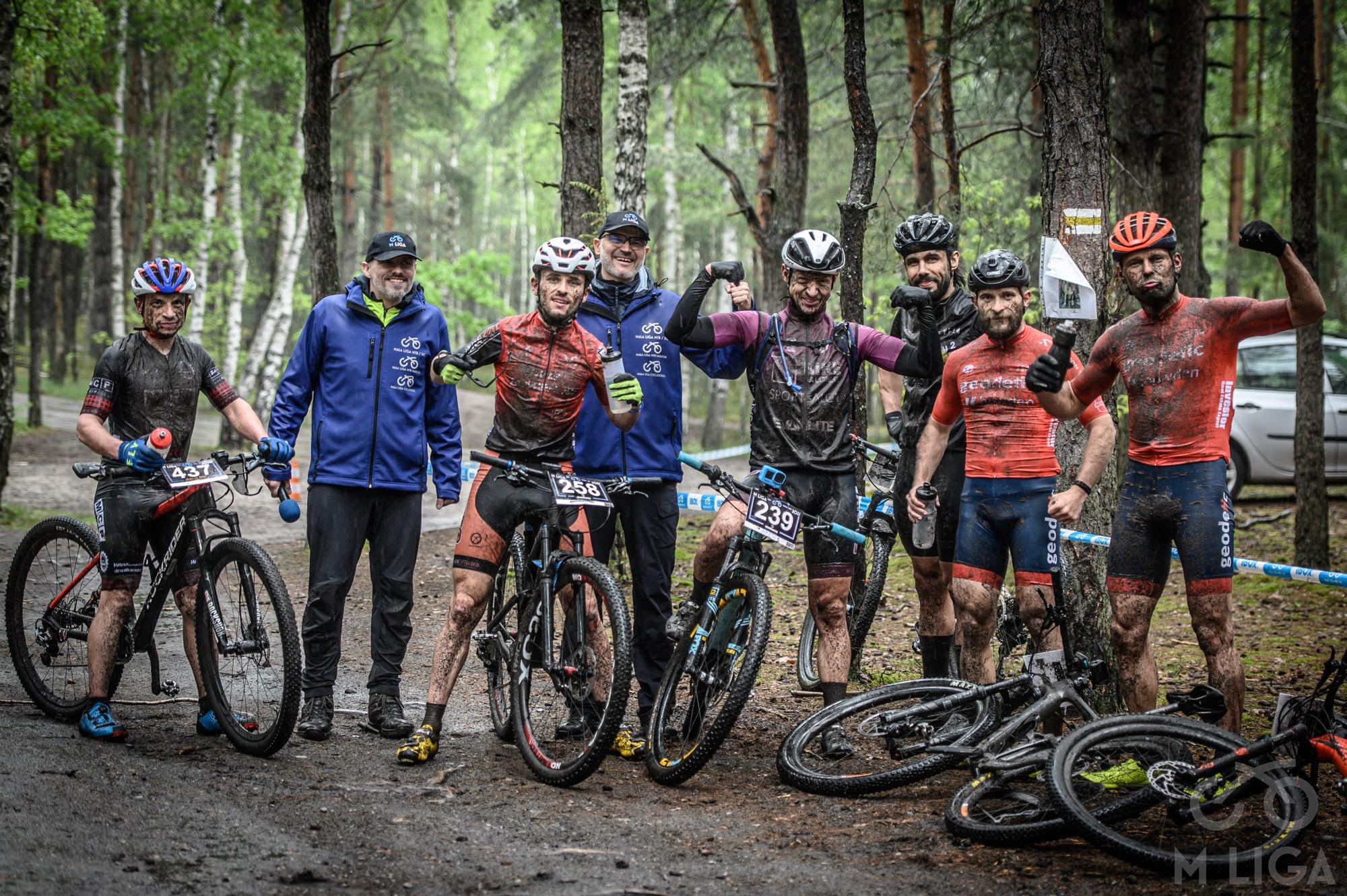 Wyniki – cross country (XCO), maratony MTB (XCM), etapówki (XCS), ultra   22-23 maja 2021