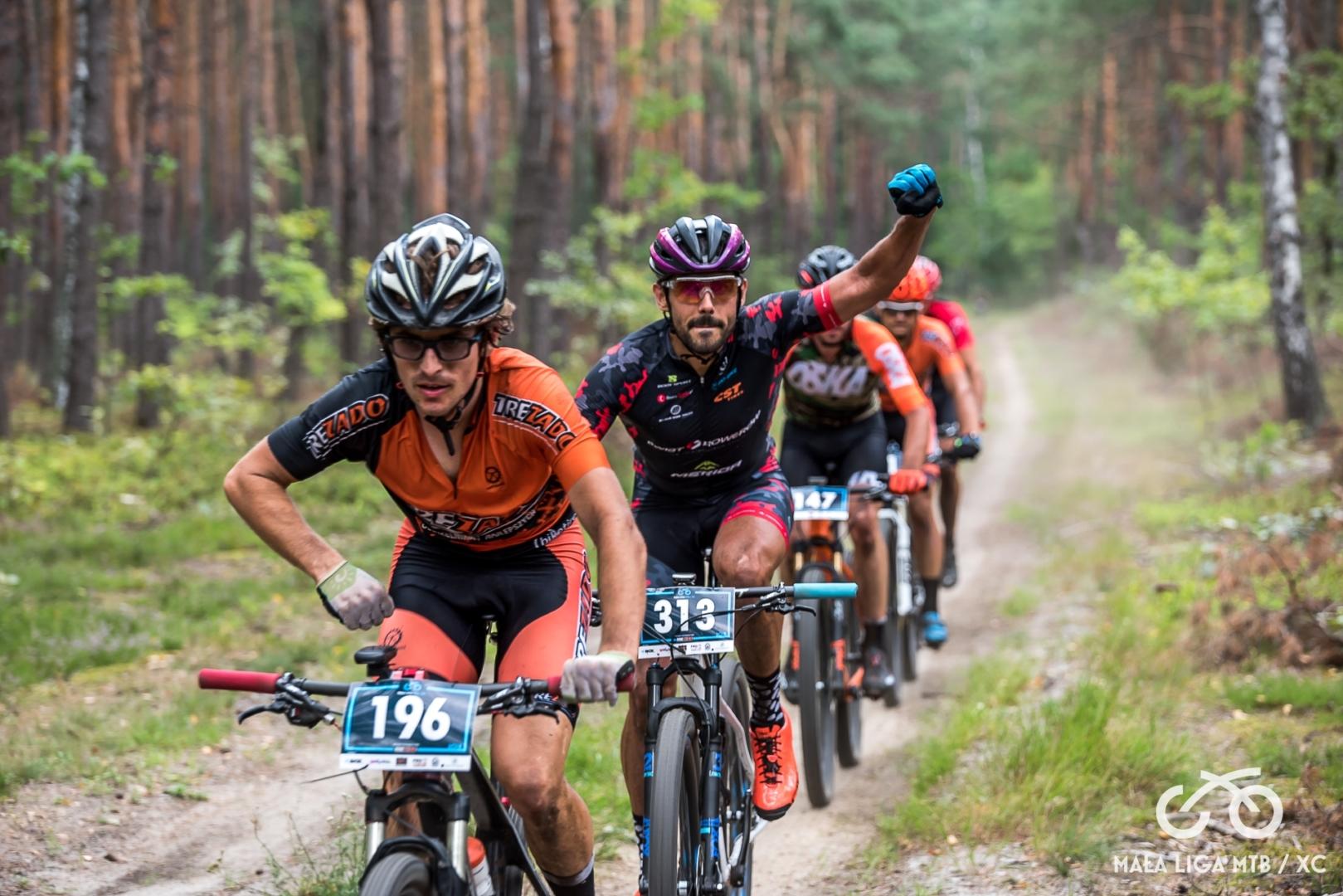 Mała Liga MTB Maraton – jeszcze jeden cykl na Mazowszu?