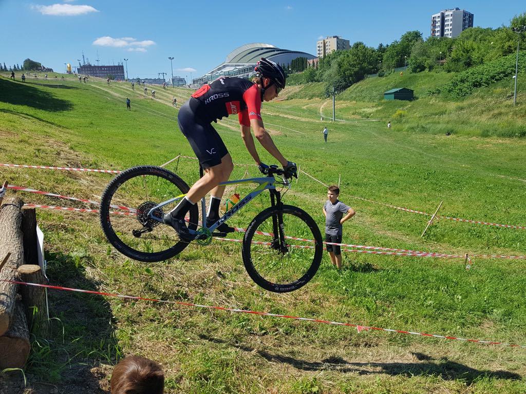 Maciej Jeziorski (jezior.bike) – ETI Bikefest, Puchar Polski XCO, Lublin