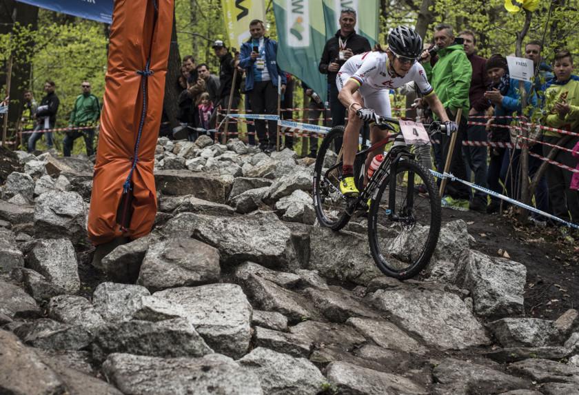 Święto kolarstwa w Jeleniej Górze. Przed nami Maja Race 2017