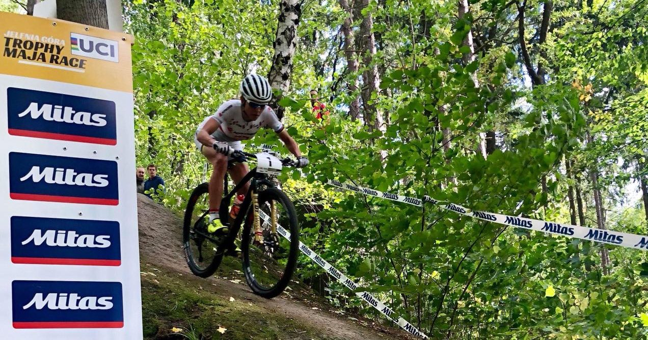 Ondrej Cink i Anne Tauber wygrywają Jelenia Góra Trophy 2018
