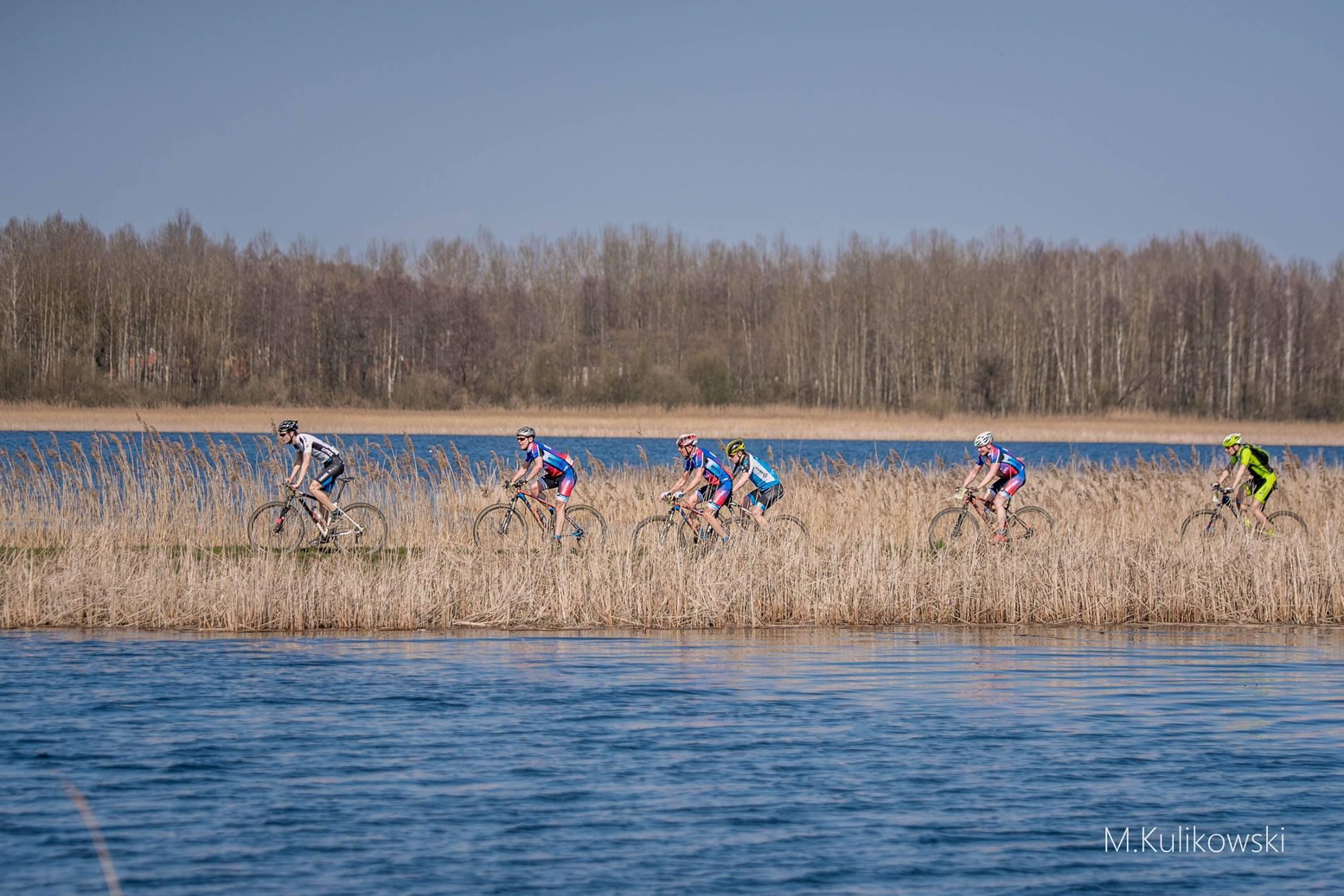 Maratony Kresowe wystartowały w Białymstoku