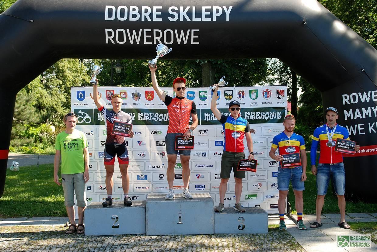 Maratony Kresowe po raz siódmy w Drohiczynie