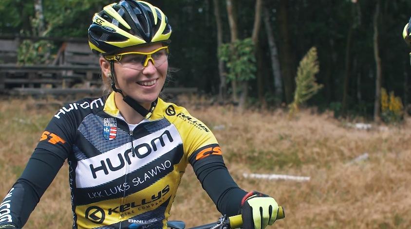 Marta Turoboś – CST Rider