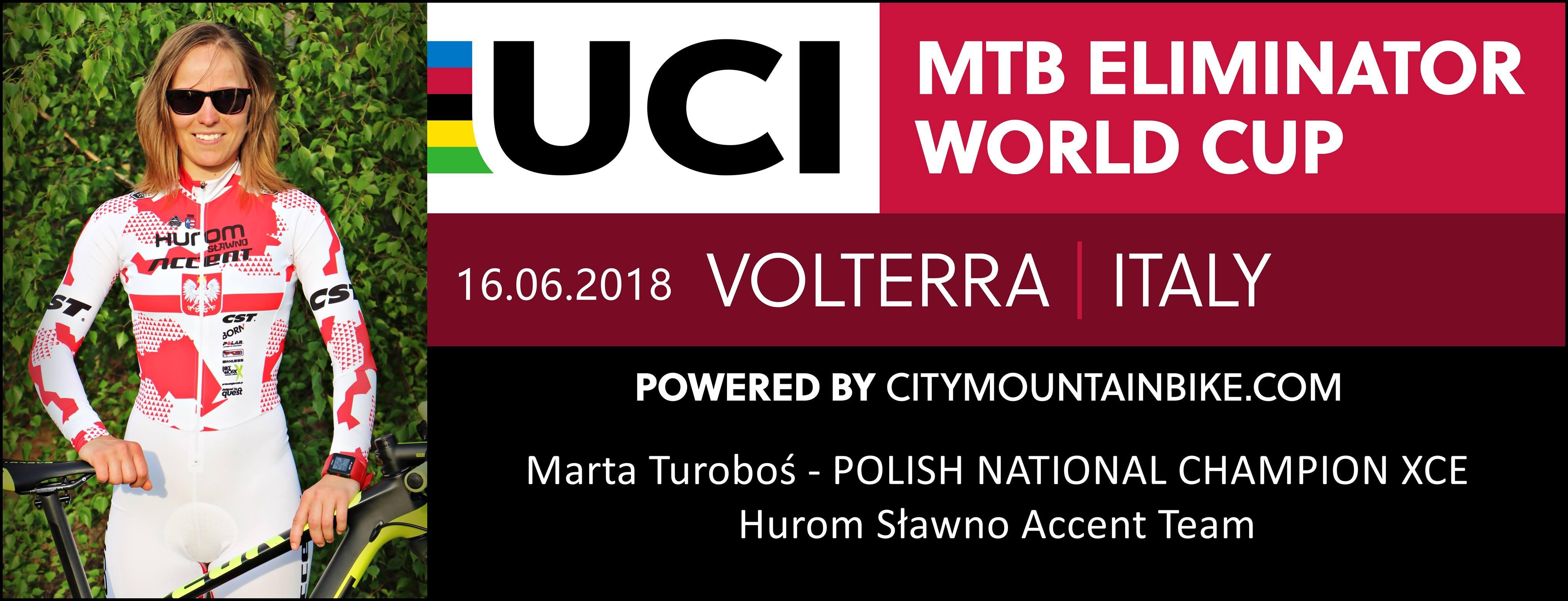 Marta Turoboś powalczy w Pucharze Świata XCE we Włoszech