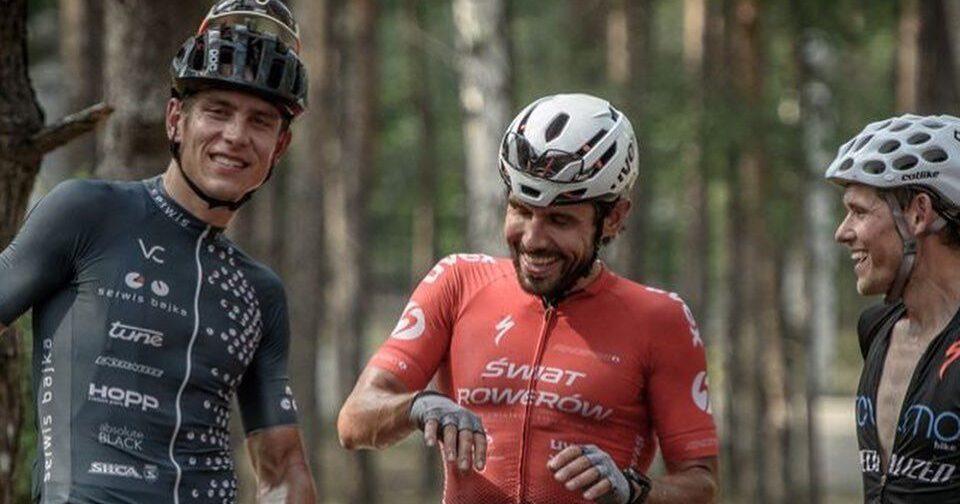 Mateusz Rejch o dopingu z perspektywy zawodnika