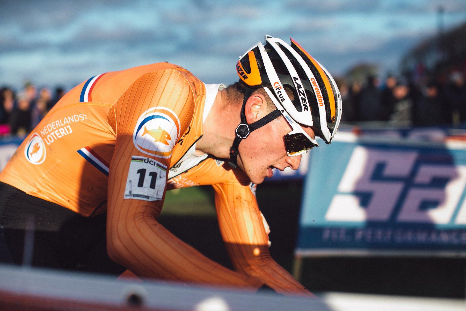 Mistrzostwa Świata w kolarstwie przełajowym – Bogense, Dania [wyniki]