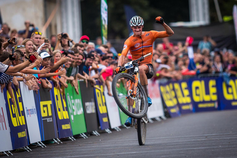 Mistrzostwa Europy w kolarstwie górskim 2019 – Brno, Czechy [wyniki]