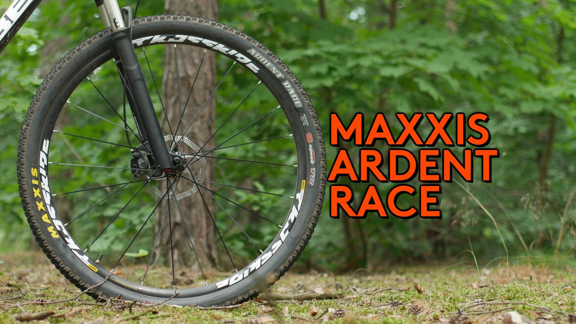 Maxxis Ardent Race 29″