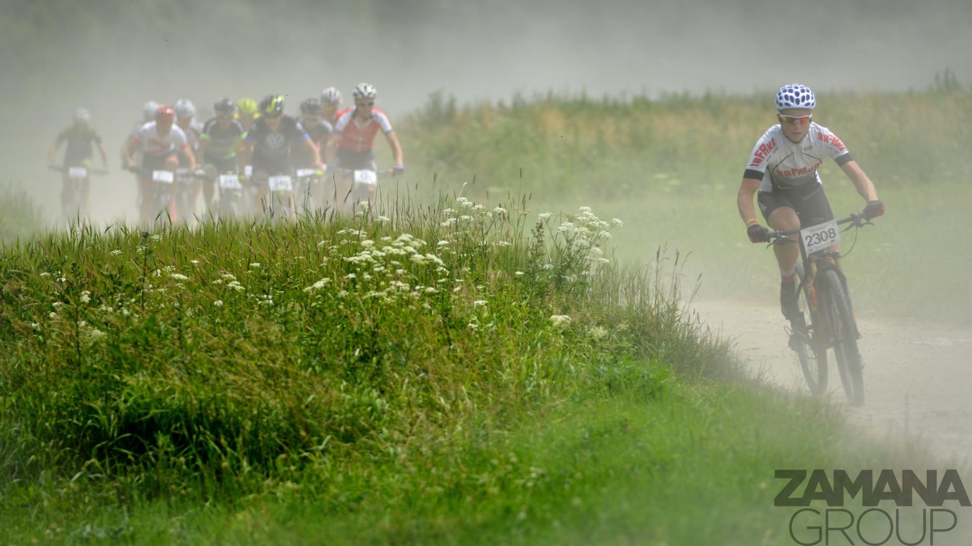 Cisowianka Mazovia MTB Marathon rozpocznie letni sezon  w Józefowie