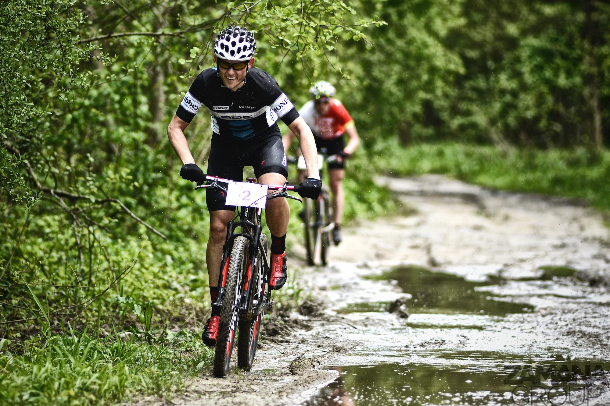 Rowerowy Weekend – Puławy i Janów Lubelski z Cisowianka Mazovia MTB Marathon