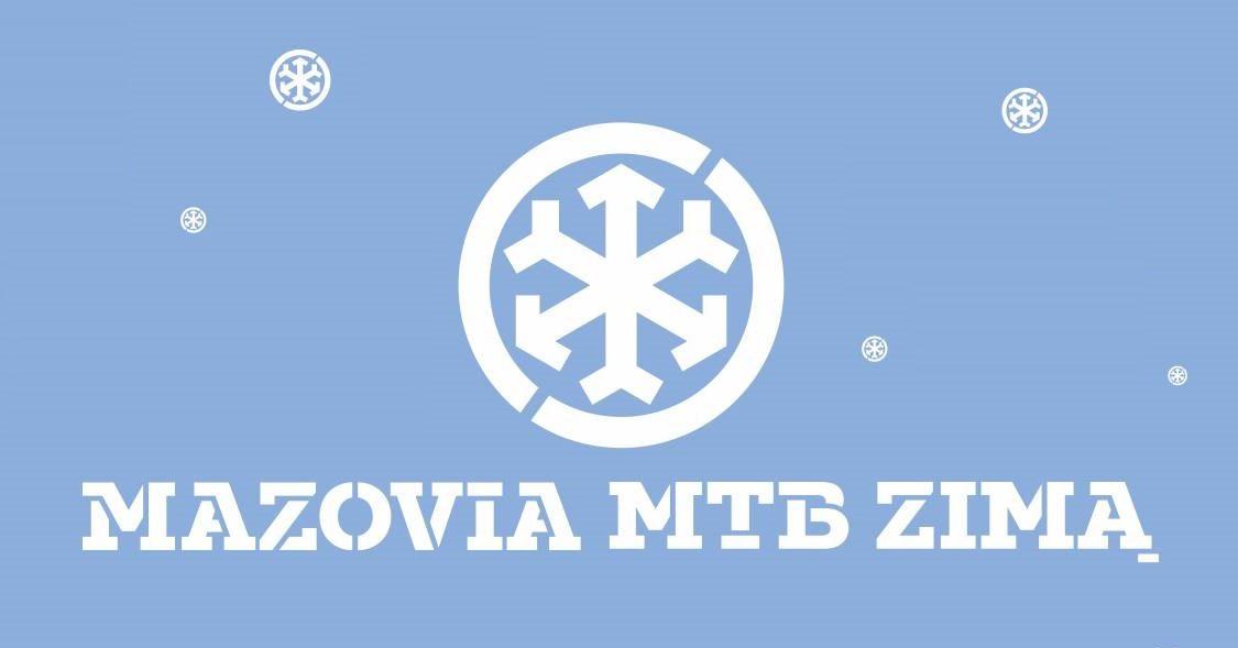 Kalendarz Mazovia MTB Zimą 2020