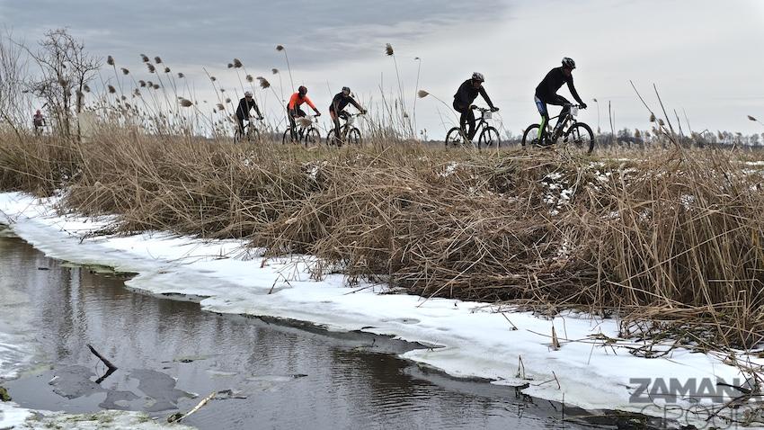 Nadciąga Northtec MTB Zimą 2018