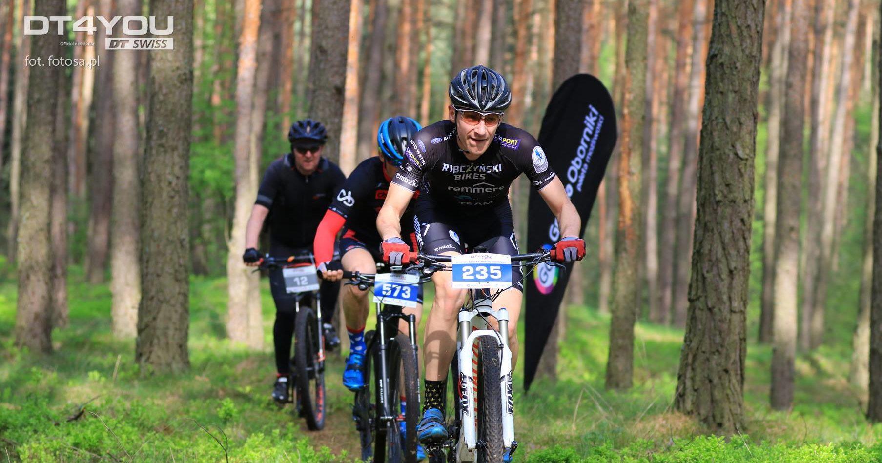 Michał Górniak (Rybczyński Bikes Remmers TP-Link) – DT4YOU MTB Maraton, Oborniki / Solid MTB, Śrem / Zachodnia Liga MTB, Połczyn Zdrój