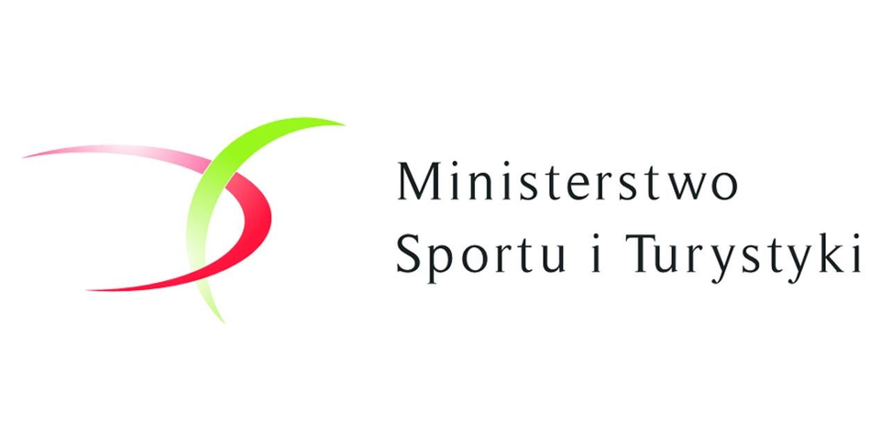 Znalezione obrazy dla zapytania logo ministerstwa sportu