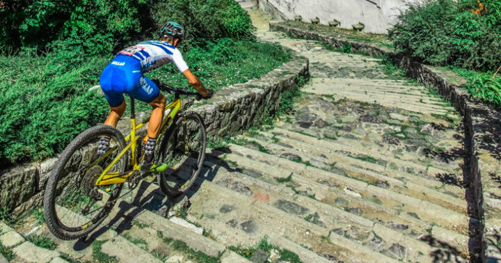 Startują Mistrzostwa Europy w kolarstwie górskim 2021 – Novi Sad, Serbia
