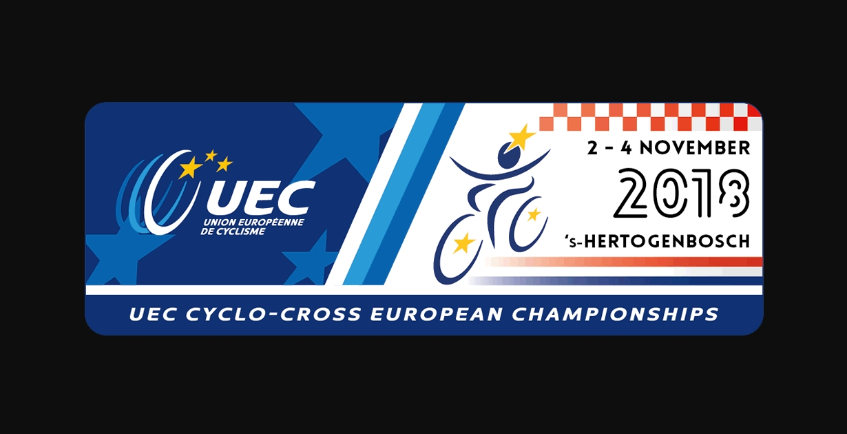 Mistrzostwa Europy w kolarstwie przełajowym 2018 – 's-Hertogenbosch, Holandia
