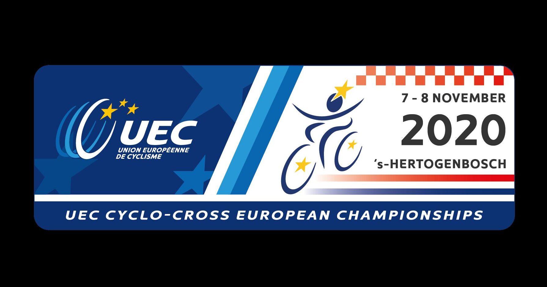 Mistrzostwa Europy w kolarstwie przełajowym 2020 w holenderskim 's-Hertogenbosch