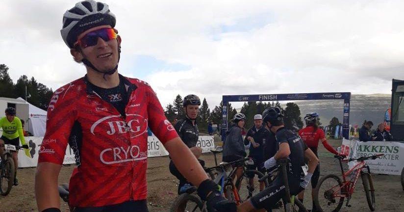 Wyniki Mistrzostw Polski w kolarstwie górskim XCO/XCR – Góra Czterech Wiatrów, Mrągowo
