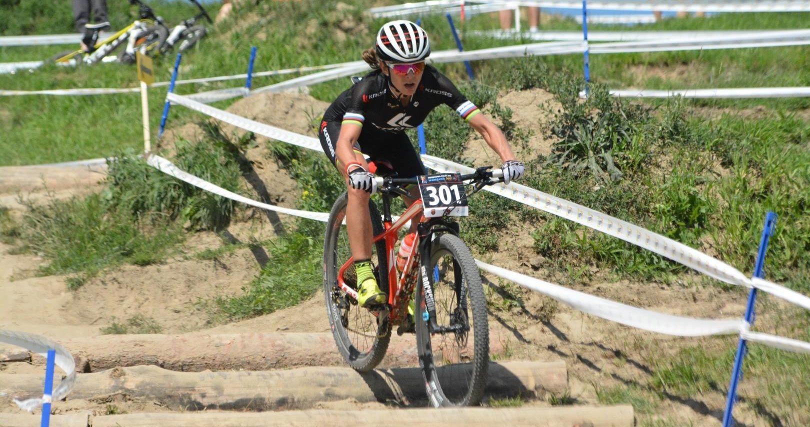 Mistrzostwa Polski w kolarstwie górskim 2017 – Warszawa [podsumowanie]