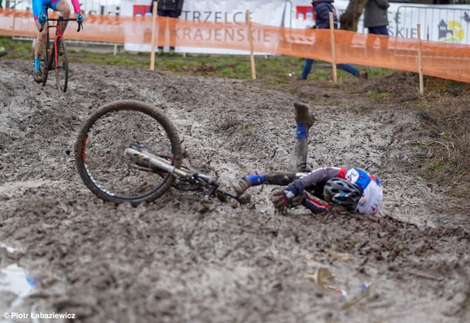 Mistrzostwa Polski w kolarstwie przełajowym 2019 – Strzelce Krajeńskie [wyniki]