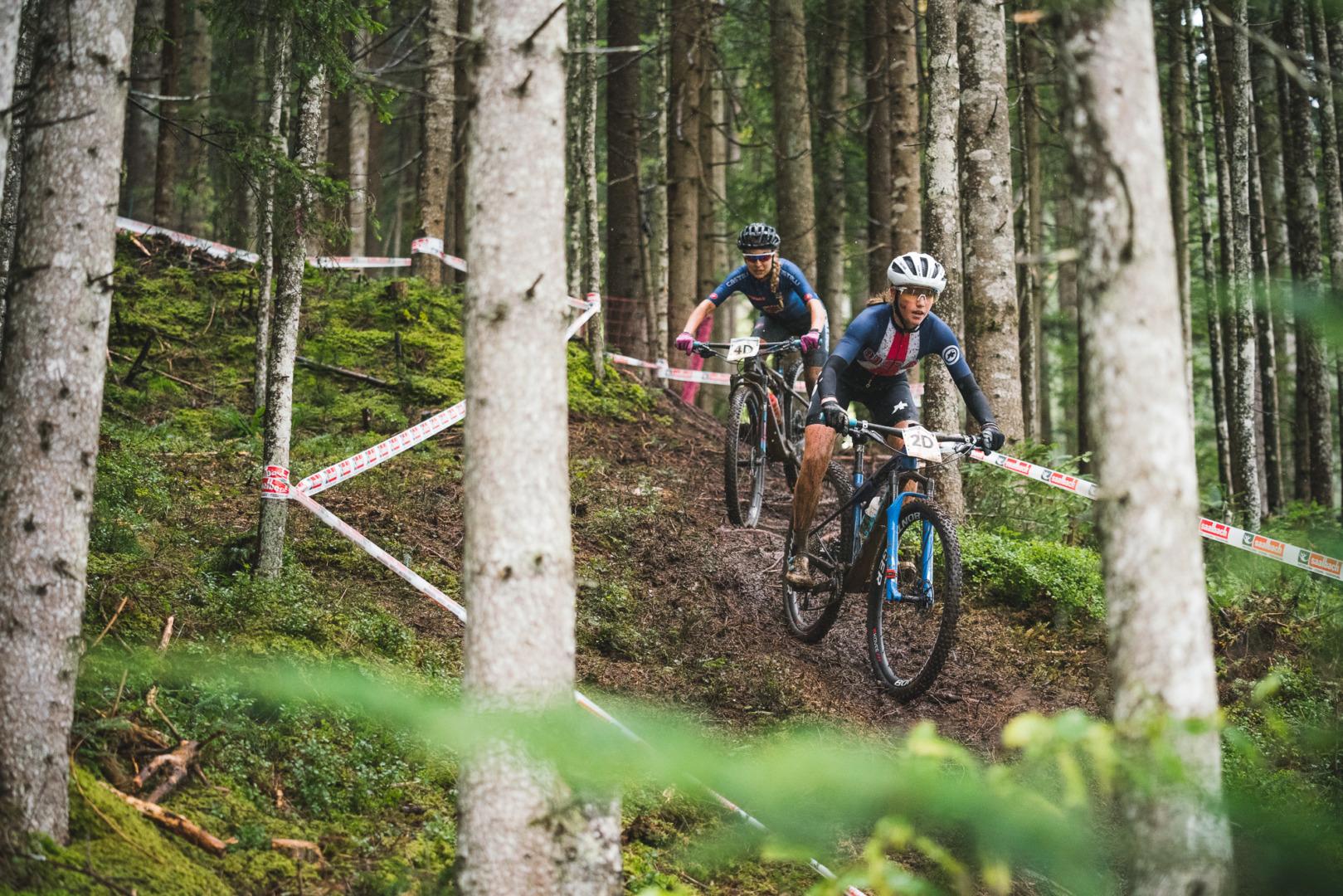 Mistrzostwa Świata w kolarstwie górskim 2020 – Juniorzy i Juniorki na start!