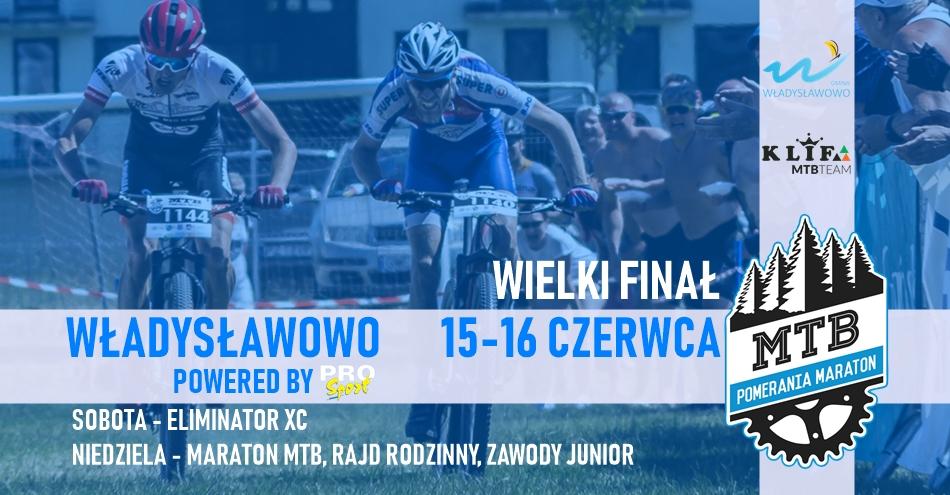 MTB Pomerania Maraton – po Trąbkach Wielkich czas na finał we Władysławowie