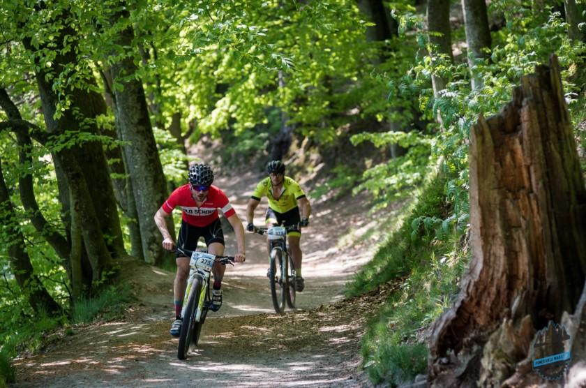 Finał cyklu MTB Pomerania Maraton już 17.06 we Władysławowie