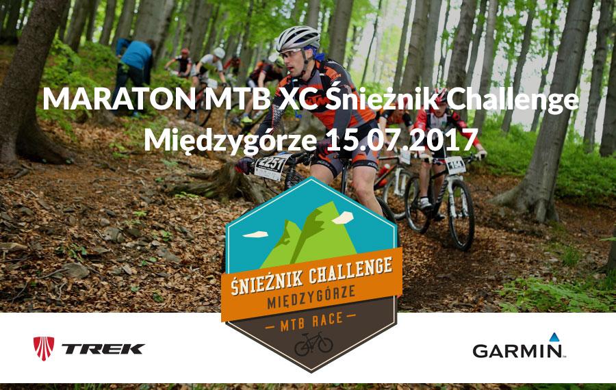 Śnieżnik Challenge – nowy, wyjątkowy maraton MTB w Międzygórzu
