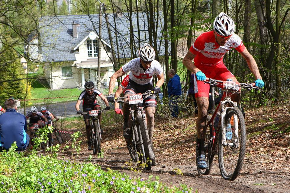 Bike Maraton zaprasza na objazd trasy w Miękini