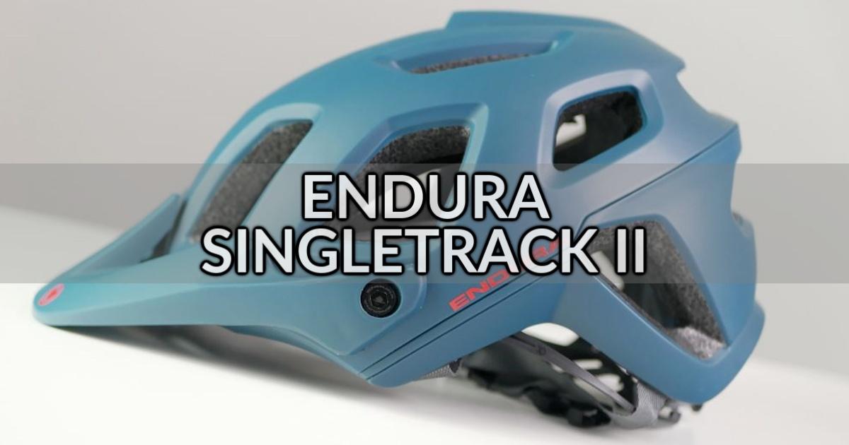 Kask Endura Singletrack II