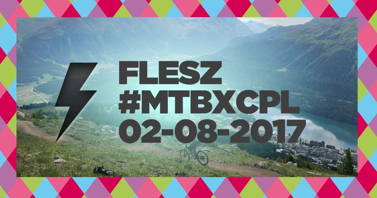 Flesz #mtbxcpl – 02-08-2017