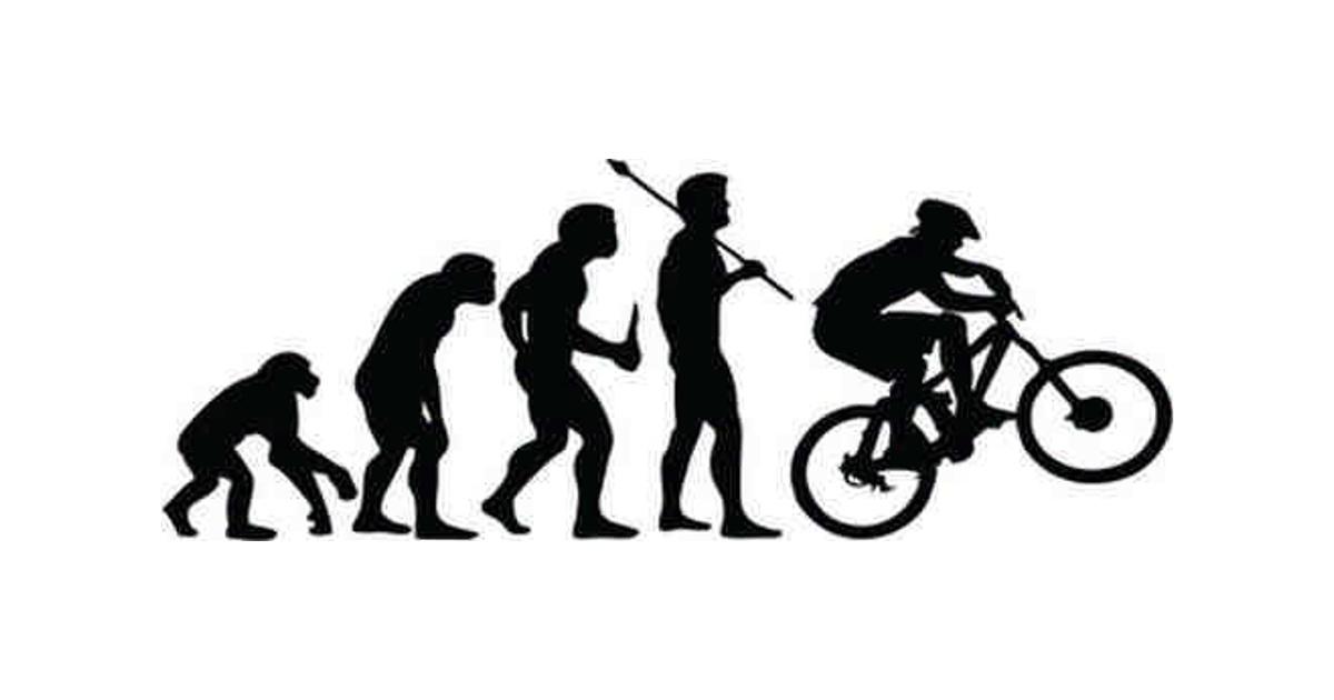 Czy rower MTB jest wynalazkiem skończonym?