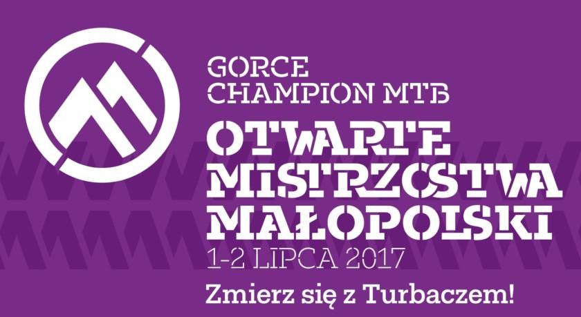 Zapowiedź Gorce Champion MTB – Otwarte Mistrzostwa Małopolski