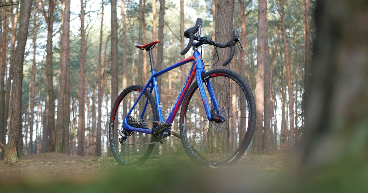 Merida Cyclo Cross 7000