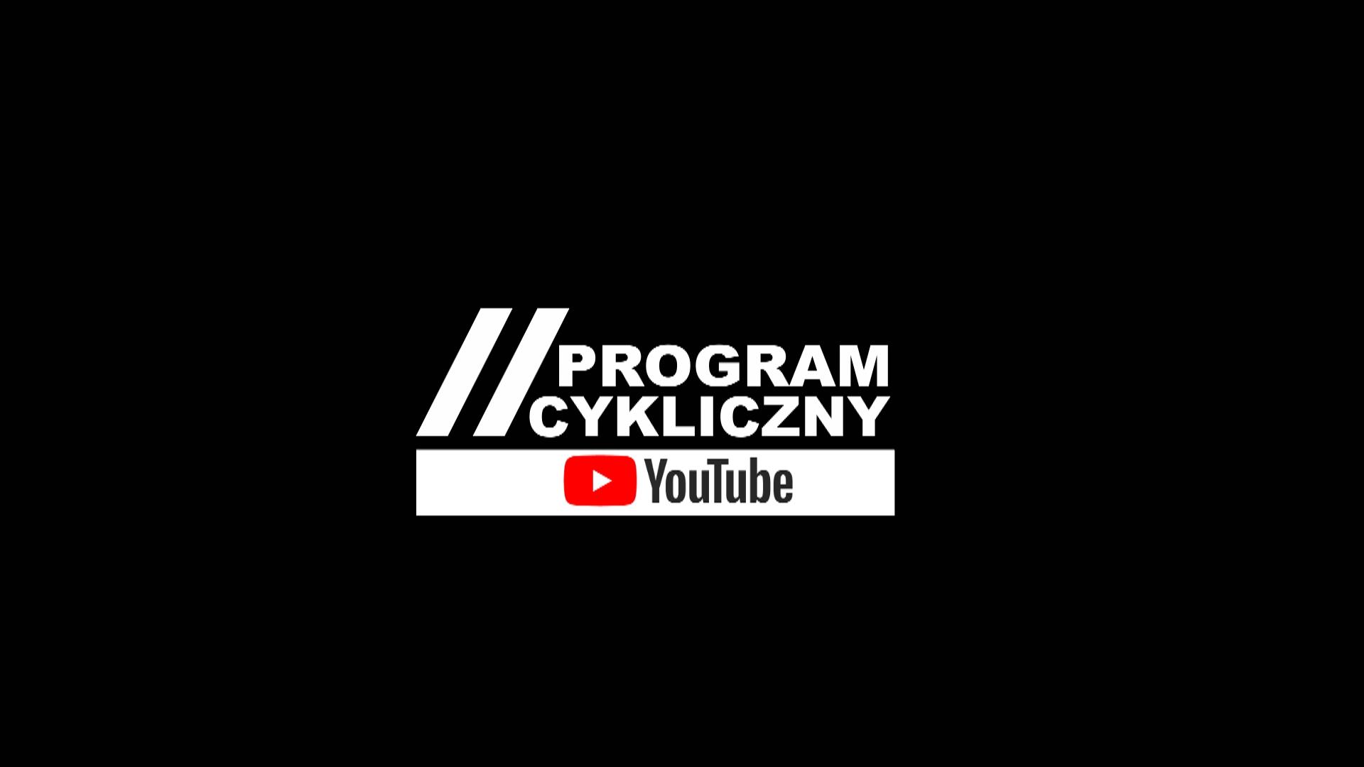 Program Cykliczny powraca na YouTube
