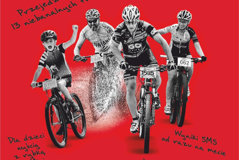 Nowy sezon Cisowianka Mazovia MTB Marathon rusza w przyszły weekend