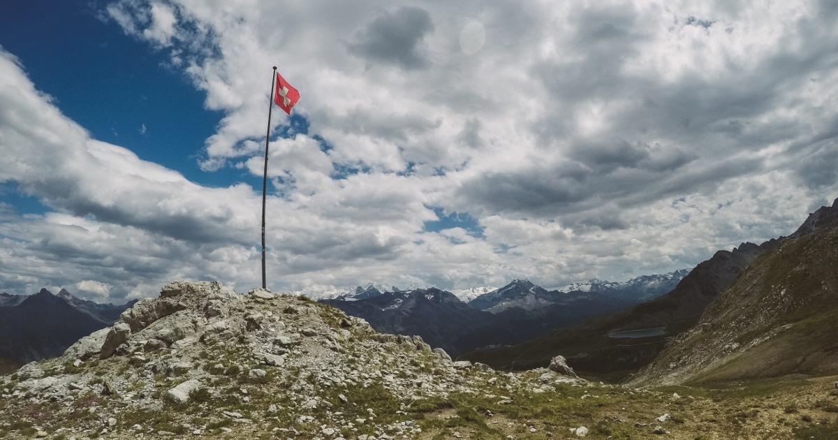 Gondolierzy z Graubünden
