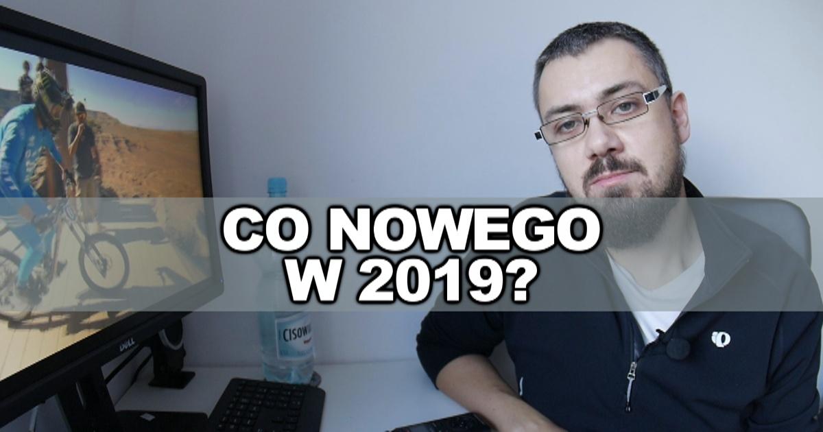 Co nowego na MTB-XC.PL w roku 2019?