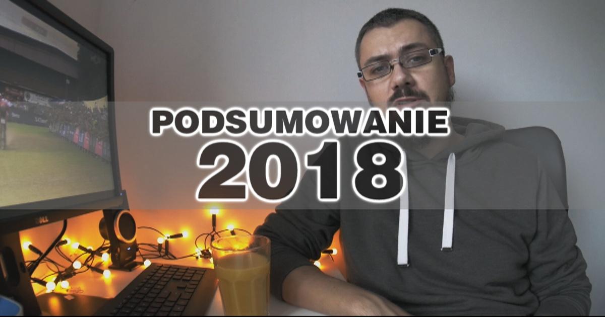 Podsumowanie sezonu MTB 2018