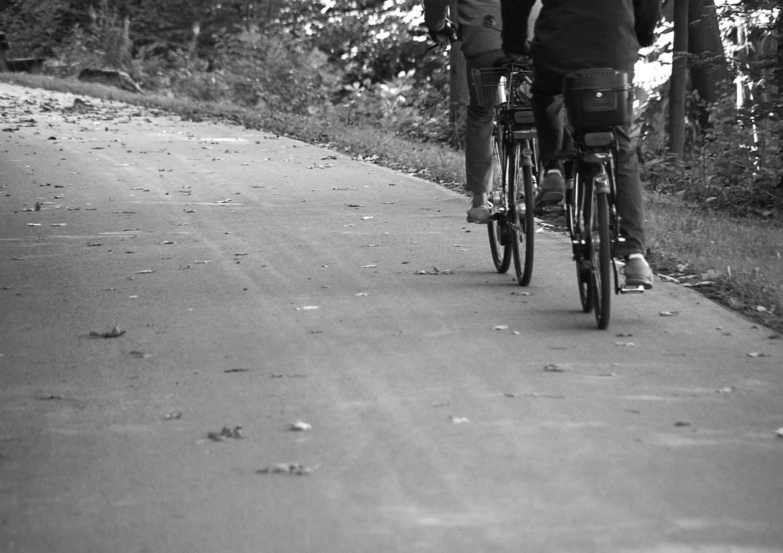 Wybierz rower. Nie jutro. Dziś.